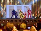 (VIDEO) Moldova s-a calificat în marea finală Eurovision. România și Rusia ratează calificarea