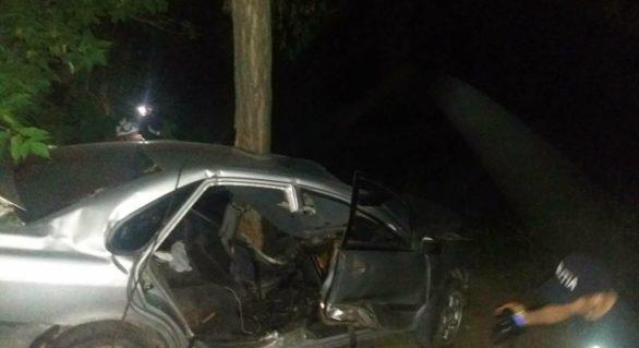 Șofer de 26 de ani, prins între fiare în urma unui accident în apropierea orașului Cricova