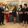 Cele mai bune patru studente ale Universității din Bălți, premiate de Andrian Candu cu câte 8 mii de lei