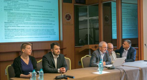 Igor Boțan: Rezultatele din Chișinău și Bălți contează foarte mult pentru cele 11 circumscripții uninominale