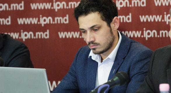 (OPINIE) PDM l-ar prefera pe Ion Ceban în fruntea primăriei din raționamente geopolitice