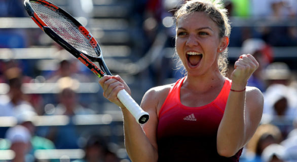 Simona Halep a trecut de primul tur la Roland Garros, iar Mihaela Buzărnescu s-a calificat în turul trei al aceluiași turneu