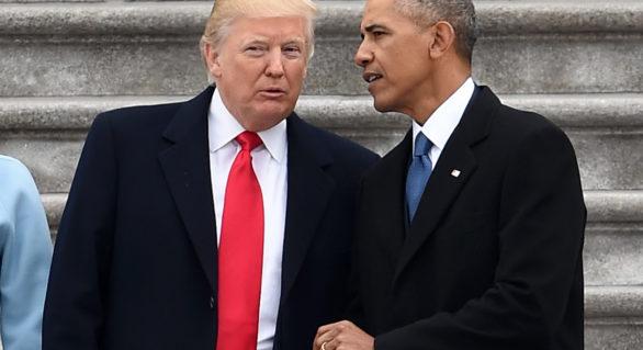 Detalii neștiute despre reacția lui Obama la alegerea lui Trump, dezvăluite într-o nouă carte de memorii