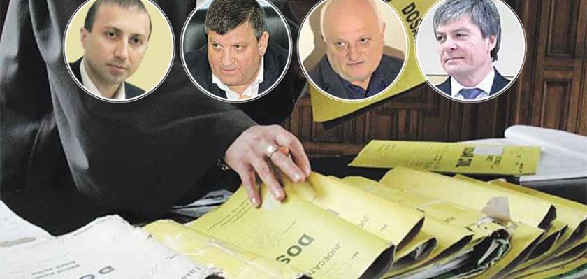 """Ziarul de Gardă: Corupția mare, """"anihilată"""" cu pedepse mici"""