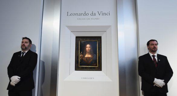 Topul 10 al celor mai scumpe tablouri vândute vreodată la licitații publice