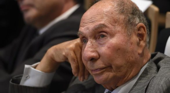 Miliardarul francez Serge Dassault, proprietarul Grupului Dassault și al cotidianului Le Figaro, a murit, la vârsta de 93 de ani
