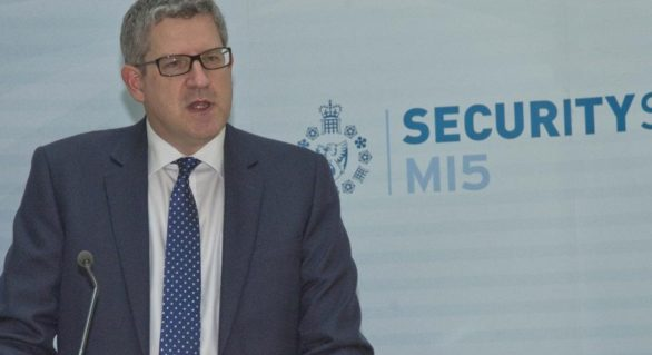 Avertismentul directorului MI5: Statul Islamic continuă să amenințe Europa