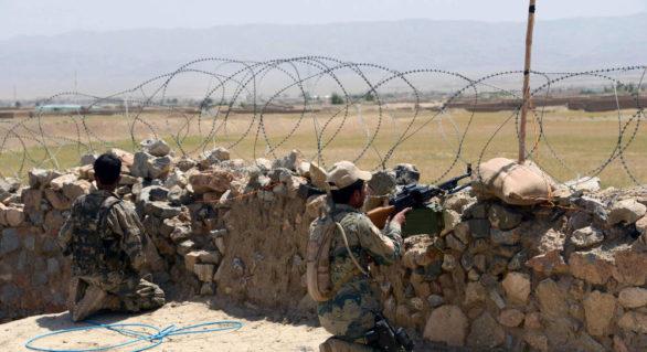 Militanți talibani au atacat orașul Farah din vestul Afganistanului. Se duc lupte intense