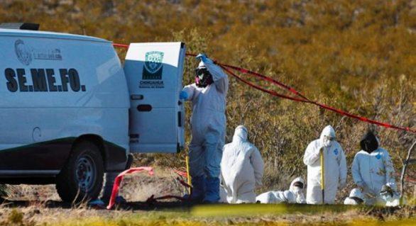 """""""Epidemie"""" de asasinate politice în Mexic, pe măsură ce alegerile generale se apropie"""