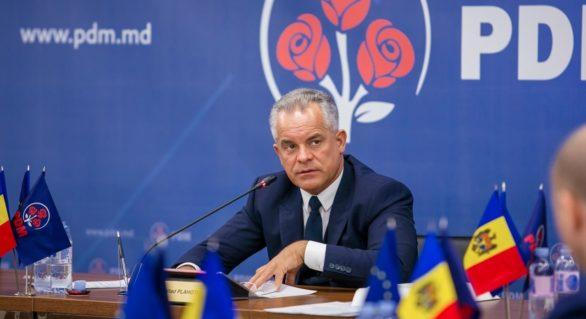 """N-au participat la alegerile din Chișinău și Bălți, dar sunt """"victorioși"""" în alte localități! Democrații au luat primăriile în patru din șapte localități, dar nu i-a felicitat nimeni pentru asta"""