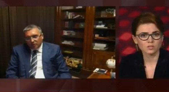 """(LIVE) Renato Usatîi participă la emisiunea """"Politica Nataliei Morari"""" de la TV8"""
