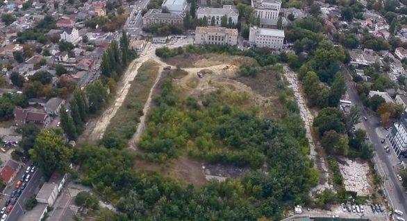 (DOC) Guvernul vrea să desființeze Stadionul Republican. Pe cele 5 ha de teren urmează a fi construită o nouă Ambasadă SUA