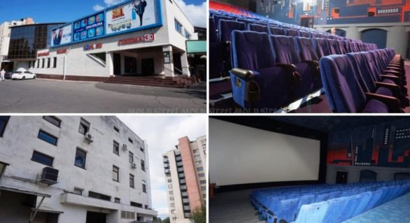 Victor Șelin și-a scos de vânzare afacerile – toate cinematografele Patria, două restaurante și un parc de distracții