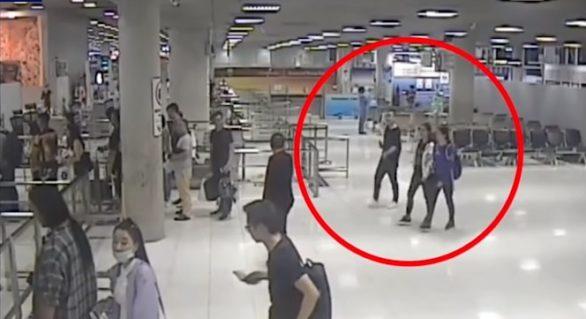 Răpire ca în filme pe aeroportul din Bangkok. Tinerii au cerut o răscumpărare de jumătate de milion de dolari