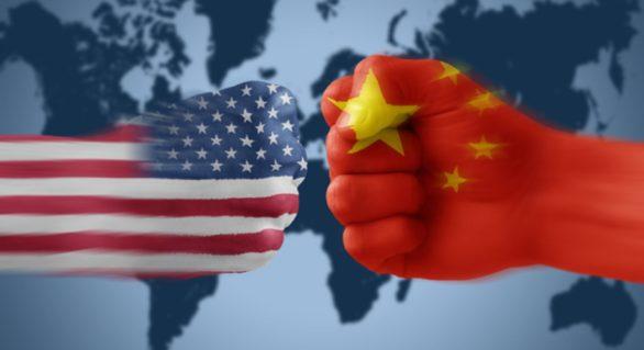 SUA se țin de cuvânt. Prima consecință a militarizării unor insule din Marea Chinei de Sud
