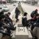 Poliția elenă a lansat o amplă operațiune de identificare a migranților ilegali la Patras, în vestul Greciei