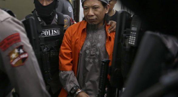 Procurorii cer condamnarea la moarte a unui militant implicat în atacurile de la Jakarta din 2016