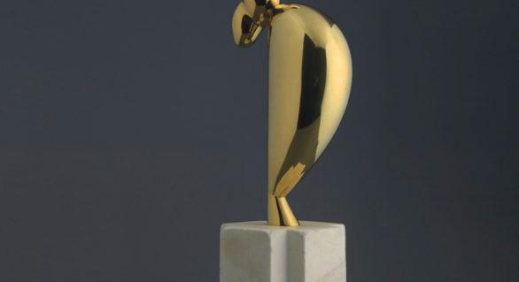 Preț record, de 71 de milioane de dolari, pentru o sculptură a lui Constantin Brâncuși