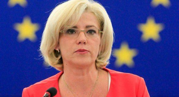Comisarul European pentru Politici Regionale, Corina Creţu, întreprinde o vizită la Chișinău