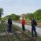 Un moldovean cu afecțiuni psihice, dat dispărut de rude, găsit de polițiștii de frontieră în preajma gării feroviare din Lipcani