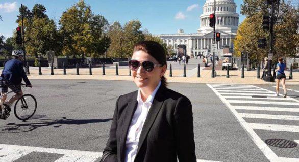 """Tehnocrație """"made in"""" PD! Candidatul formațiunii la funcția de ambasador al Moldovei în SUA, vicepreședintele PD responsabil de relații externe"""