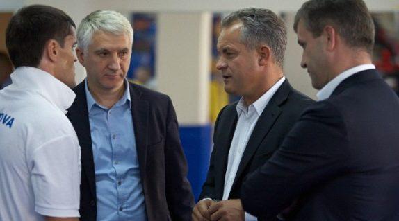 De la GAZ la SIS! Omul lui Plahotniuc, Vasile Botnari, propus la funcția de director al Serviciului de Informații și Securitate