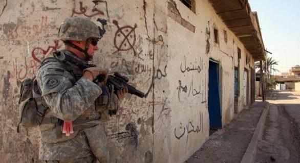 Danemarca își retrage forțele speciale din Irak