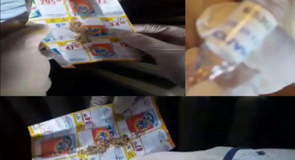 (VIDEO) Spelunci ale consumatorilor de droguri, depistate în sectorul Buiucani al capitalei