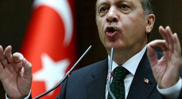 """Erdogan și Putin consideră """"eronată"""" retragerea SUA din acordul nuclear"""