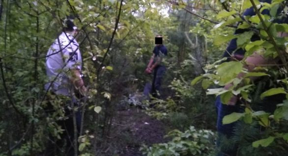 (VIDEO) Tânără de 29 de ani, găsită moartă într-o fâșie forestieră din Colonița, la câteva zile după dispariție