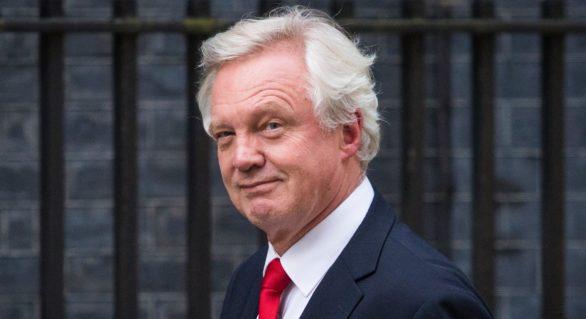 """Ministrul englez pentru Brexit reafirmă angajamentul Londrei față de evitarea unei """"frontiere dure"""" cu Republica Irlanda"""