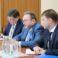 Reprezentantul Special al Rusiei în reglementarea transnistreană Serghei Gubarev se află într-o vizită în Moldova