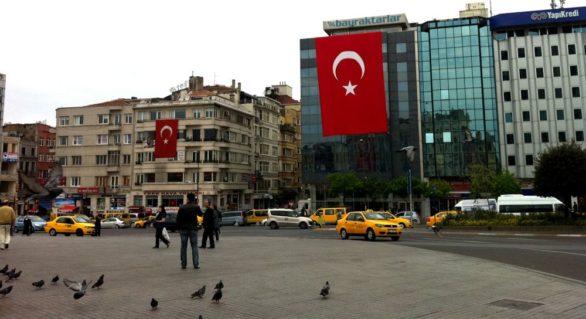 Turcia i-a cerut consulului general al Israelului la Istanbul să părăsească temporar țara