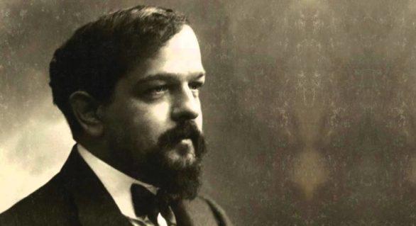 O partitură enigmatică a lui Claude Debussy a reapărut după aproape 100 de ani de la ultima înregistrare
