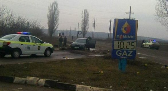 Verdict pentru șoferul care a accidentat mortal un polițist la Coșnița