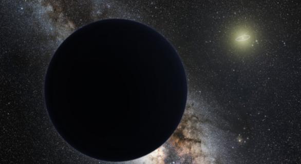 Un asteroid misterios aduce dovada că Planeta 9 există! Nibiru ar fi de 10 ori mai mare decât masa Pământului