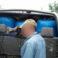 (VIDEO) Moldovean reținut la intrarea în țară cu mărfuri de contrabandă de peste jumătate de milion de lei
