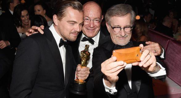 Spielberg și DiCaprio, în negocieri pentru un noul film împreună despre viața lui Ulysses S. Grant