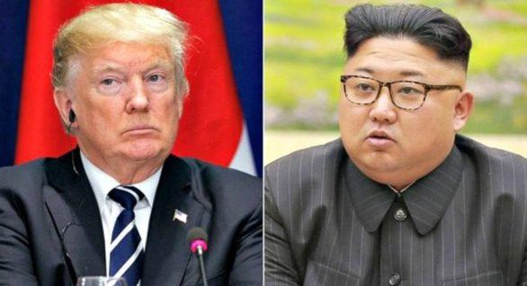 """Donald Trump, decizie surprinzătoare în """"saga întâlnirii cu Kim Jong-un"""""""