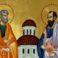 Creștinii ortodocși intră de azi în postul Sfinților Apostoli Petru și Pavel
