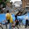 Patru morți și 380 de răniți în urma seismului din Japonia, produs luni dimineață