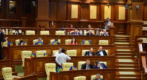 PLDM propune al doilea tur de scrutin în circumscripțiile uninominale