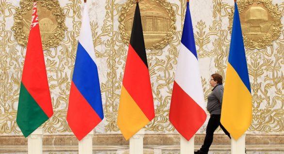 """Miniștrii de Externe ai așa-numitului """"format Normandia"""" se vor întâlni la Berlin"""