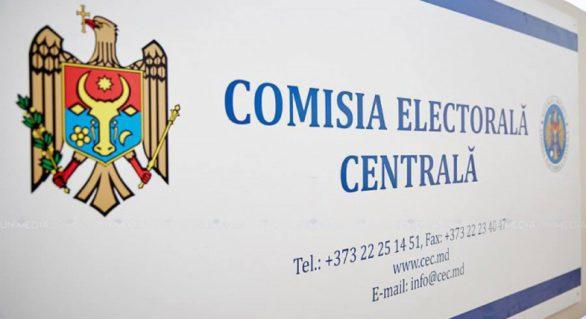 Particularitățile de desemnare a candidaților la funcția de deputat în Parlament, în contextul modificării sistemului electoral, discutate la CEC