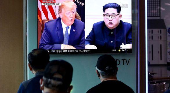 Kim Jong-un vrea să fie cazat la un hotel cu 6.000 $ pe noapte, dar fără a achita cheltuielile. Casa Albă caută soluții