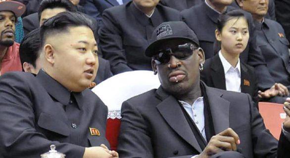 Singurul american prieten cu Kim Jong Un merge în Singapore, la summit-ul cu Trump