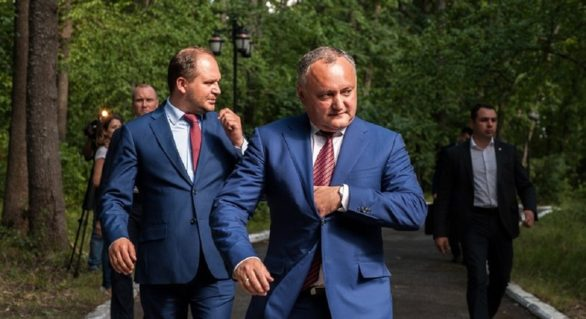 Analist: După această înfrângere usturătoare din Chișinău, socialiștii intră pe o pantă descendentă și asta se va sesiza și la alegerile următoare