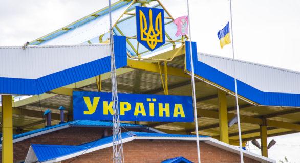 Restricții de circulație în Ucraina. Circulația căror unități de transport vor fi interzise în țara vecină pe timp de caniculă
