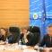 Reuniunea privind implementarea Planului de Acțiuni al Consiliului Europei pentru Republica Moldova 2017-2020, găzduită de MAEIE