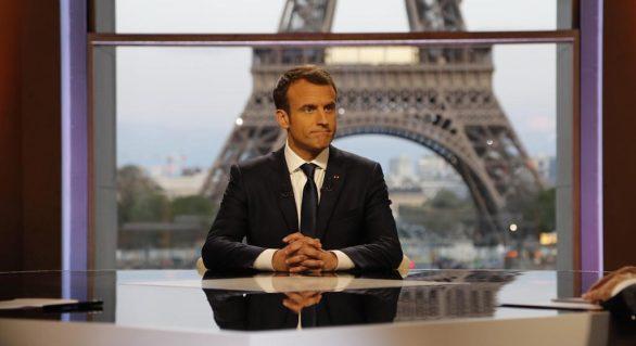 """Doar trei din zece francezi apreciază politica președintelui Macron ca fiind una """"corectă"""""""